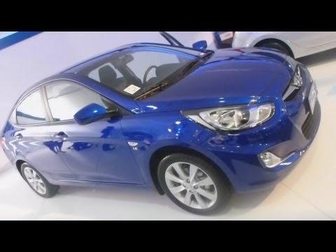Hyundai I25 2013 Saln Automvil Bogota 2012 FULL HD