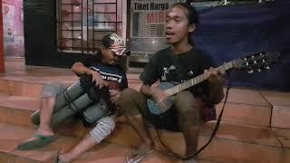 Nenekku Pahlawanku cover Wali Band
