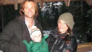 Jared, Genevieve & Thomas Padalecki