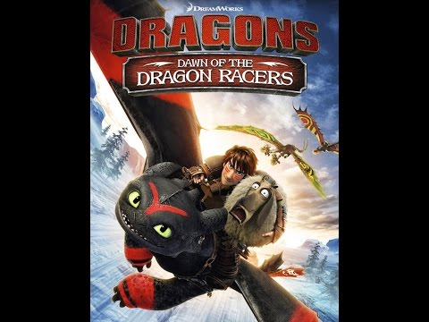 Мультфильм как приручить дракона все серии все сезоны