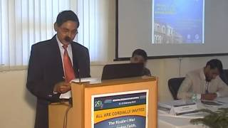 Dr. Ghulam MURSALEEN, Aligarh Muslim University, INDIA