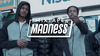 Husk x Tunusual - Pop Soda   | @MixtapeMadness