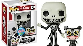 Gotta Have My Horror POP