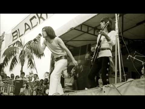 The Rolling Stones - Midnight Rambler (Live in Hyde Park 1969, Rare Full Version)
