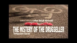 TORBACININ ESRARI / THE MYSTERY OF THE DRUGSELLER ( 18,5)