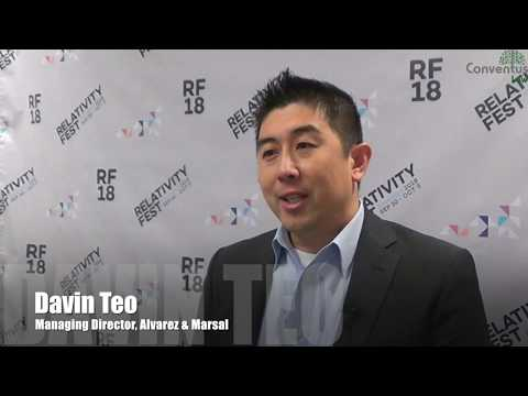 Evolution of eDiscovery in Asia Pacific