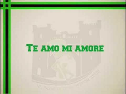 UON 08 : ALBUM SOMBRA VERDE -2- TE AMO MI AMORE