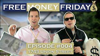 Free Money Friday | Episode #004
