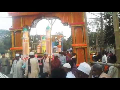 Hum Apne Nabi Pak Se Yun Pyar Karenge Har Haal Mein Sarkar ka Milad Karenge Odisha dhamnagar /2017