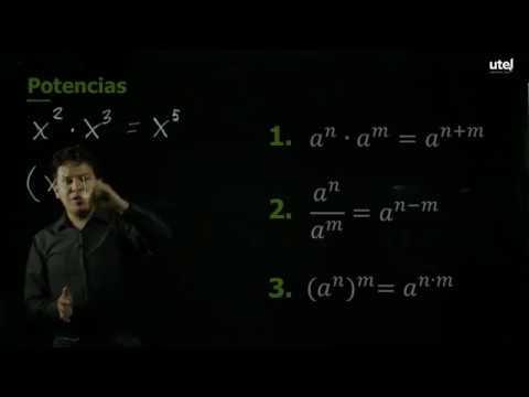 Las matemáticas sin números = a álgebra | UTEL Universidad