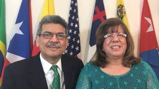 Pastor, Wilfredo Villarroel- No estamos huerfanos