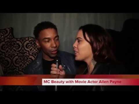 MC Beauty s Actor Allen Payne