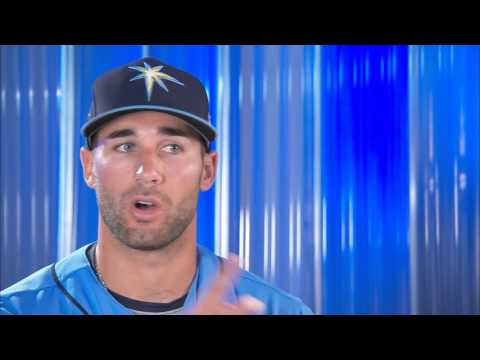 Tampa Bay Rays players on personal expectations for 2016