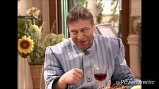 "Людмила Артемьева и Геннадий Хазанов. ""Woman in love"". Кто в доме хозяин?"