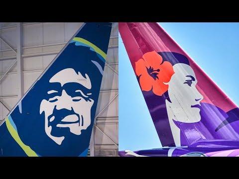 Alaska Airlines vs Hawaiian Airlines