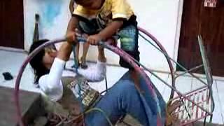 Tosan Cakung - klrg' Alm MAMI' toko happy 21-09-06