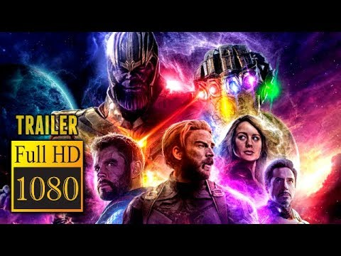 🎥 AVENGERS 4: ENDGAME (2019) | Full Movie Full online in Full HD | 1080p