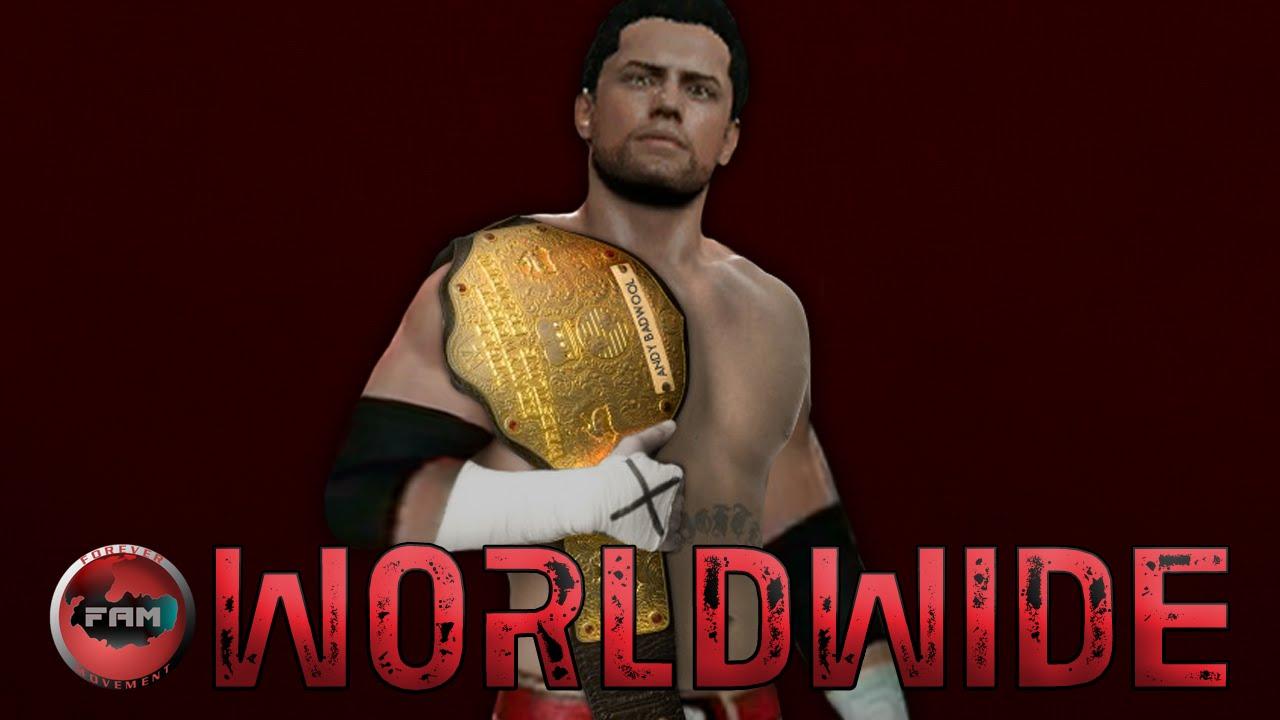 Download FaM Worldwide: Episode 2 - Part 3/4 (WWE 2K15)