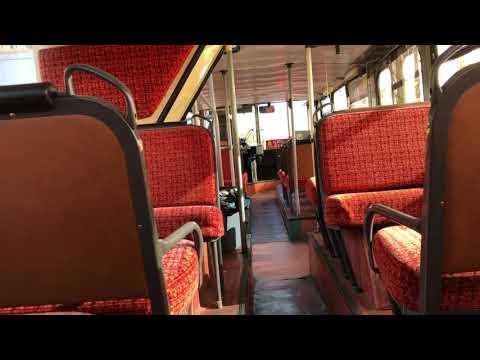 MAN SD200/Waggon Union B-A3254 - Berlin City Tours