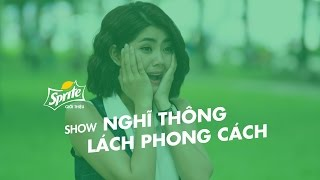 nghi thong lach phong cach - tap 3 - official trailer