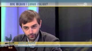 Dove migrano i giovani italiani?