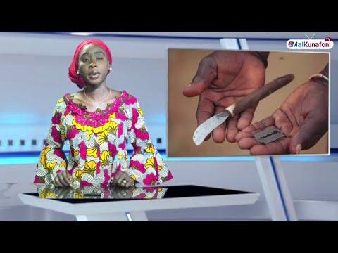 Mali/Flash du 12 Février 2021