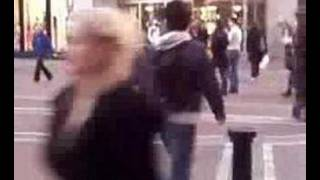 İrlandada Halay / Folkdance in İreland