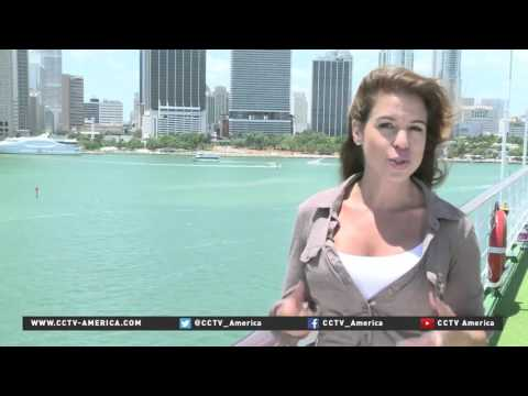 Tourism expands to Cuba as relations with US begin to thaw