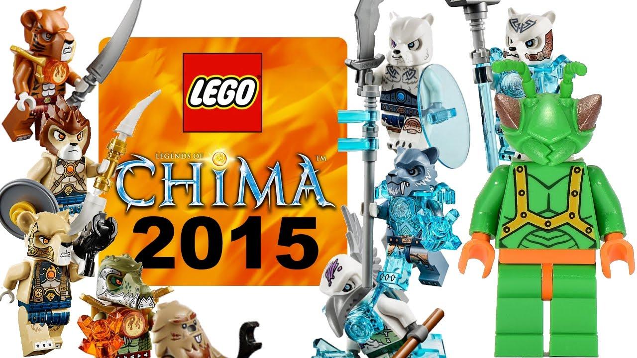 lego chima 2015 characters wwwpixsharkcom images
