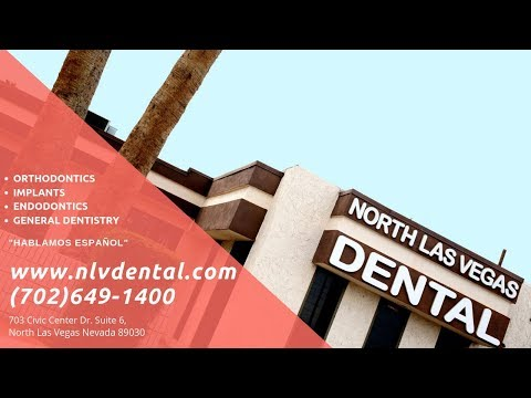 Tooth Implants North Las Vegas | (702)649-1400 | North Las Vegas Dental Implants- Smile Restoration