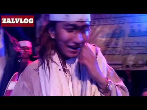 KESERUAN MILAD MAJELIS SR HABIB UMAR AL HABSYI BERSAMA HABIB BAHAR BIN SMITH