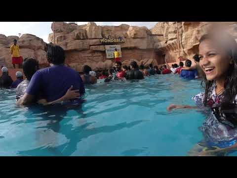 Wonderla - latest | Bengaluru | Adventurous rides | wave pool | roller coaster