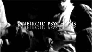 Oneiroid Psychosis - Winter Day