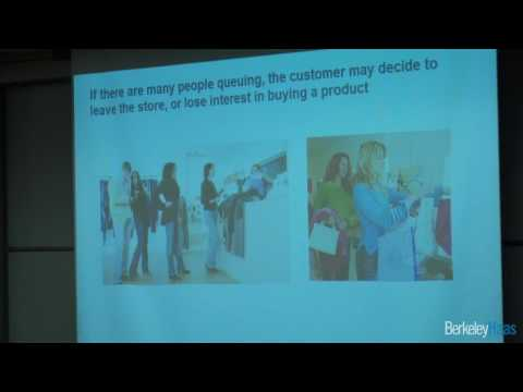 Rafael Pous: the Internet of Things in the Retail Store