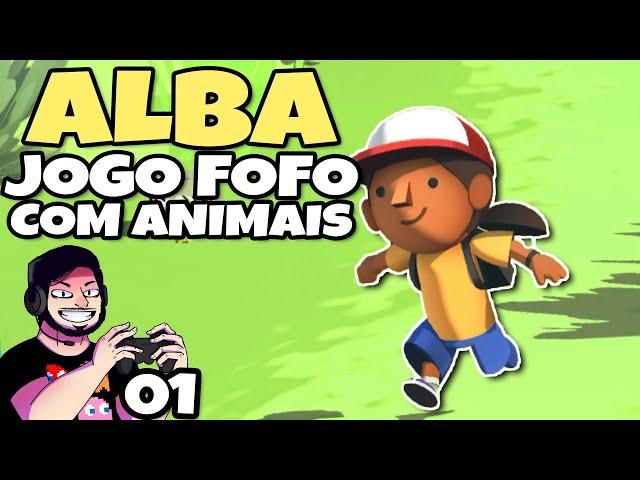 Salve e Fotografe ANIMAIZINHOS! Jogo FOFO (Alba: Wildlife Adventure) //