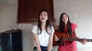 Gemeas( Rosiane e Rosane ) cantam Jó