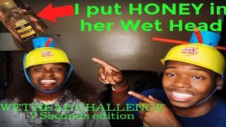 Wet Head 7 Seconds Edition (Hilarious)