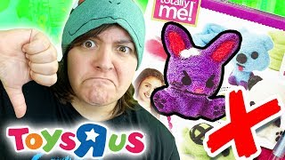 I paid for garbage! THE WORST CRAFT KIT FROM TOYS R US! Needle Felting SaltEcrafter #64