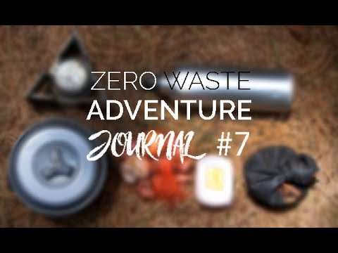 Zero Waste Adventure Journal #7: Resep Nasi Tanpa Gigih
