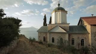 Video Monte Athos: là dove si vede il Cristo Vivente download MP3, 3GP, MP4, WEBM, AVI, FLV Oktober 2018