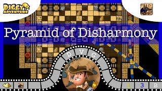 [~Anubis~] #B Pyramid of Disharmony - Diggy