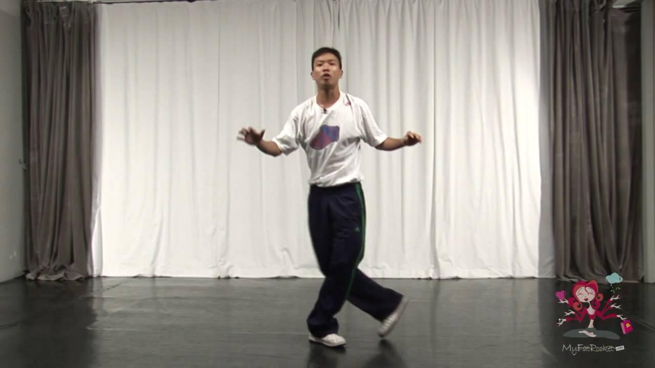 How to Do the pas de bouree Jazz/Funk dance move « Modern