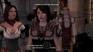 Dragon Age 2: Walkthrough - Part 4 - Slaves! - Let
