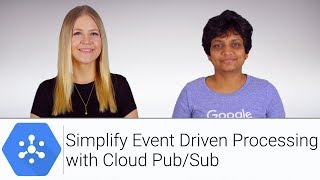 Simplify Event Driven Processing with Cloud Pub/Sub | Google Cloud Labs