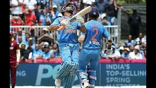 India Vs West Indies 1st T20 Highlights-2016 America