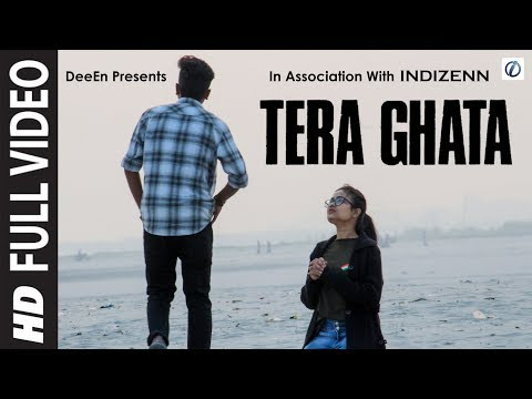 Tera Ghata | Gajendra Verma | Remake Video | Voice Of Dibakar | INDIZENN