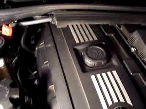 Whirring fan noise from engine AFTER shutting off the car