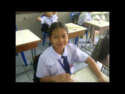 นักเรียน ป.4/4 ปีการศึกษา 2556 โรงเรียนเซนต์ปีเตอร์ ธนบุรี