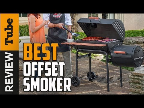 Best kind of smoker grill 2019