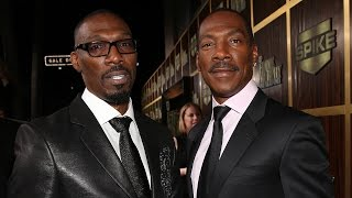 Comedian Charlie Murphy Dead at 57 After Battle With Leukemia